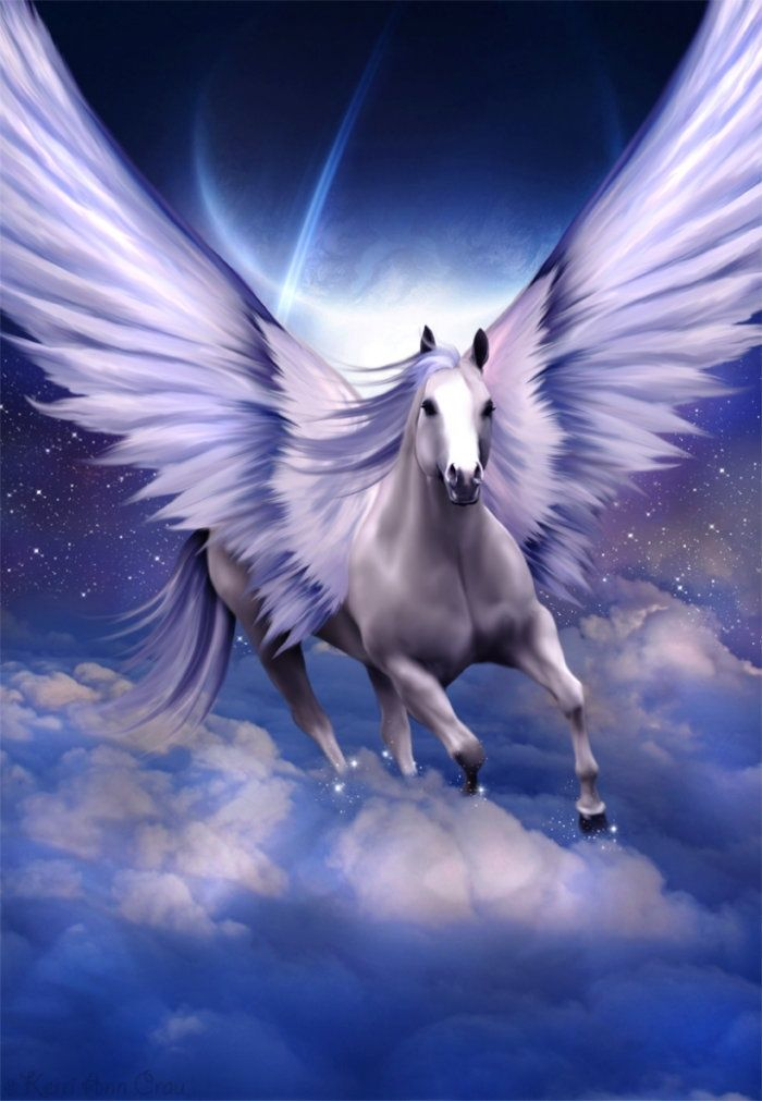 Take this quiz and discover what fantasy or mythical creature are you in fantasy universe!