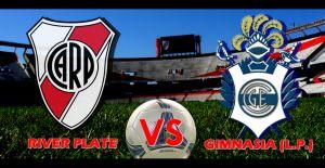 Previa: 21:30hs ARG Gimnasia LP vs River Plate – 29 de marzo de 2015