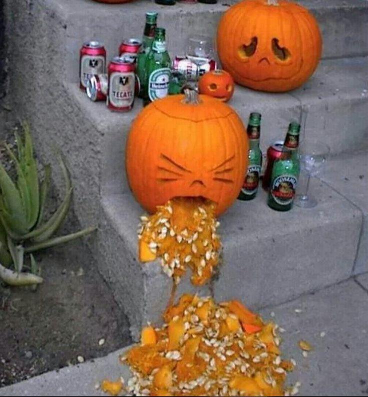 Happy Halloween LocoPengu – Why so serious? witze meme lustiges zitate humor funny bilder – Christina