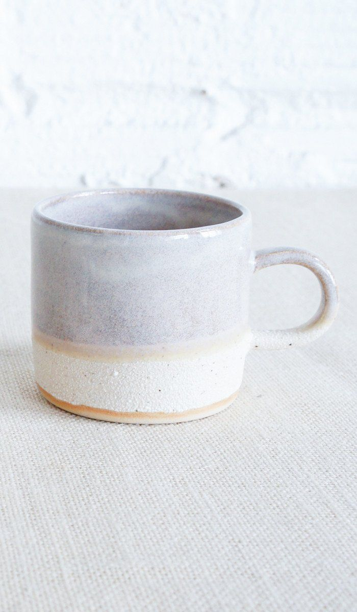 Kati Von Lehman Textured Short Mug More