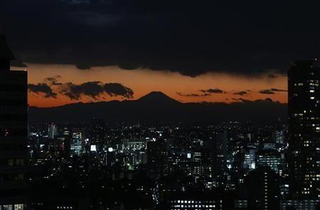 48 hours in Tokyo around New Year's