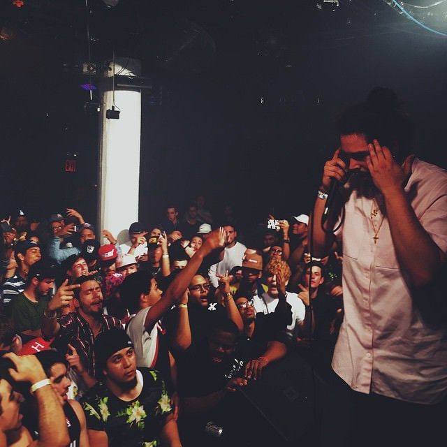 Post Malone Candy Paint Lyrics: Rap Shows Are Getting Soft, And That's A Good Thing