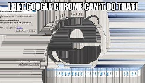 Best Jokes & Memes on Internet Explorer: A Web Browser You Loved ...