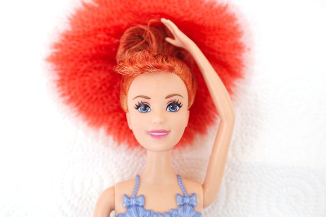 How to Dye Barbie Hair (with Pictures) | eHow