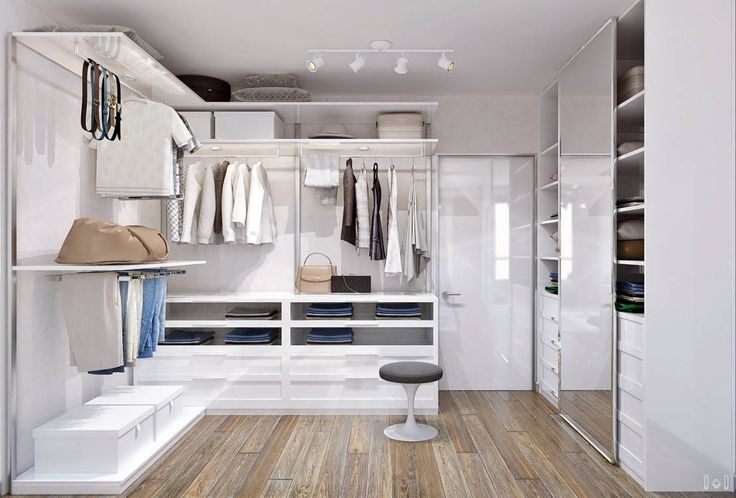 47 best Vestidores images on Pinterest Cabinets, Books and
