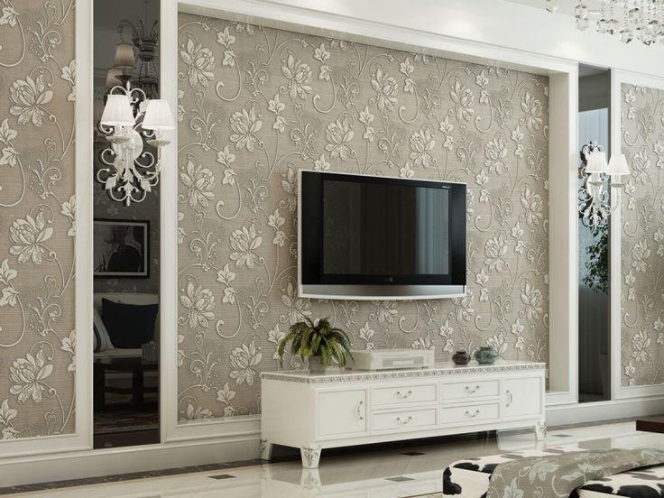гостиная с камином и телевизором - Поиск в Google