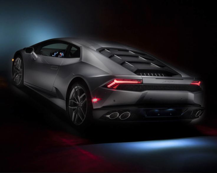 The NEW #Lamborghini Huracan Starting Up Is Orgasmic! Let the sound of its exhaust fill your ear-holes and transform you forever! Click to watch!