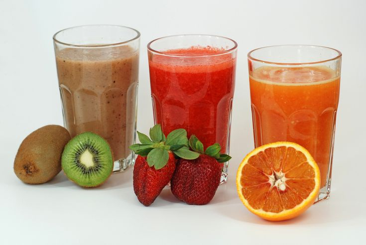 best healthy smoothies recipes -