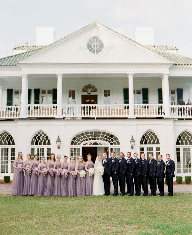 Laura Skip S Lowndes Grove Plantation Destination Wedding In Charleston South Carolina Designed By Tara Guerard Soiree