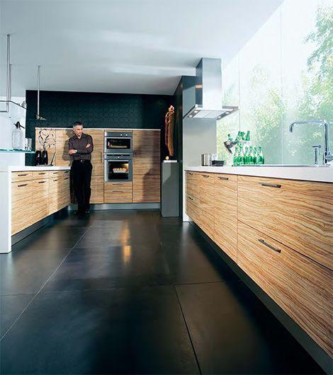 Siematic wood