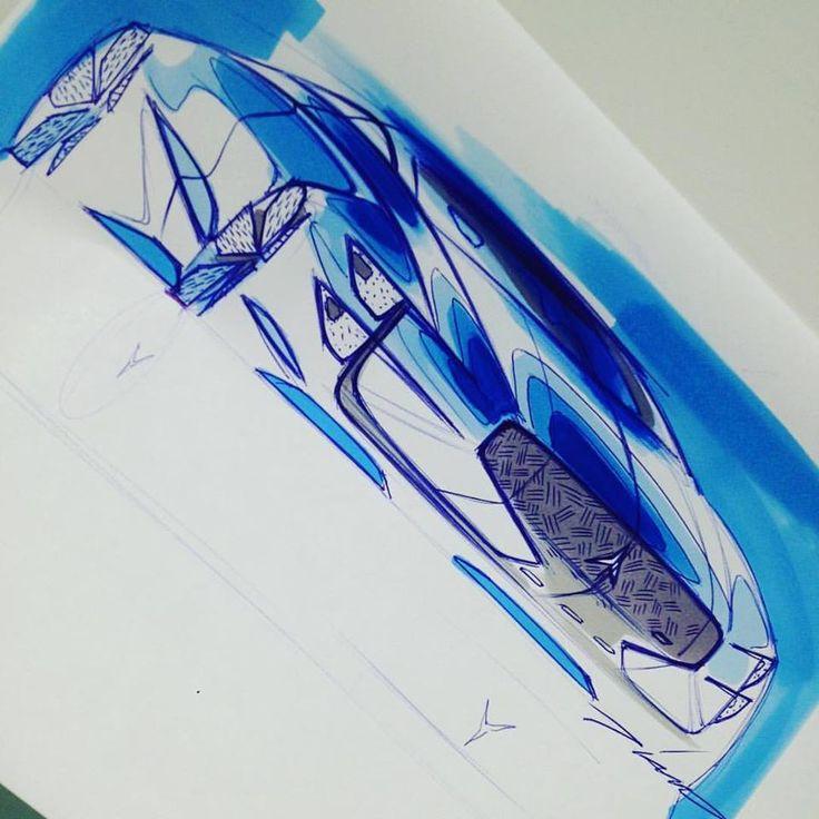 Piano Klavire Mercedes AMG