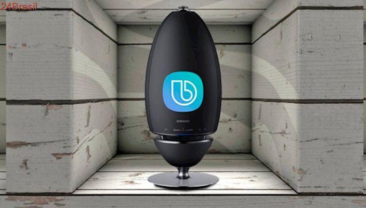 Alto-falante inteligente da Samsung e da Harman Kardon será lançado em 2018
