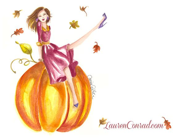 Inspired Idea Fun Fall Backgrounds  A Giveaway