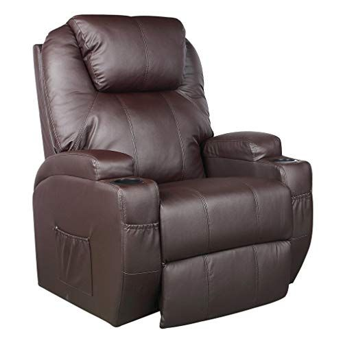 Electric Mage Recliner Chair