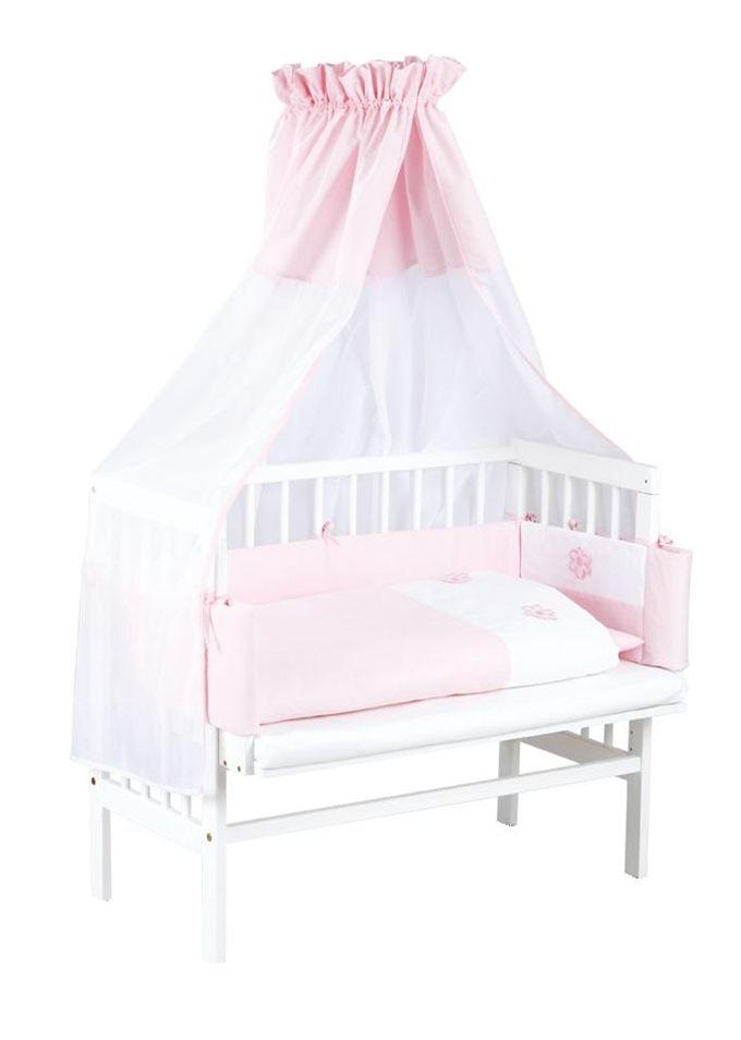 Spjälsäng Baby Crib