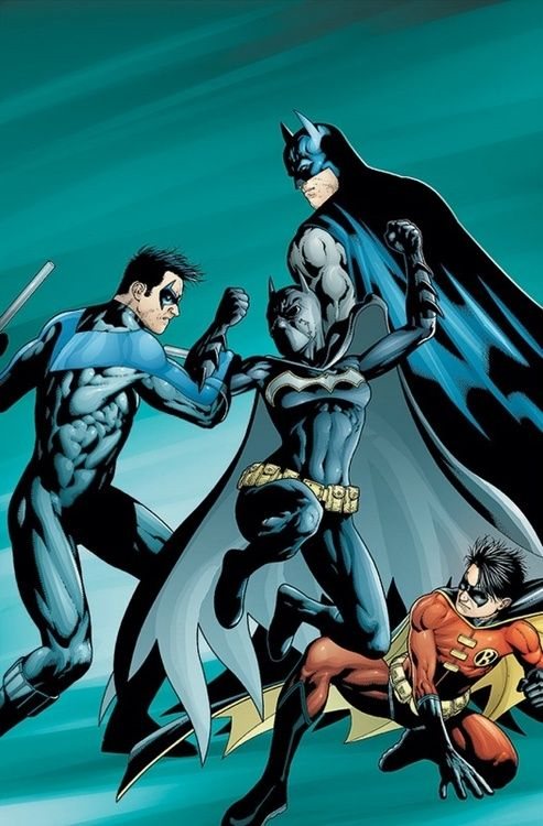 1000 Images About Dick Grayson  My Favorite Character -5909