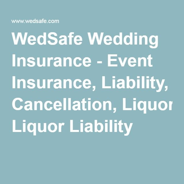 1000 ideas about wedding insurance on pinterest free