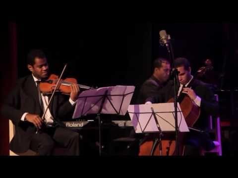 Piazzolla - Primavera (As Quatro Estações). Ao Vivo