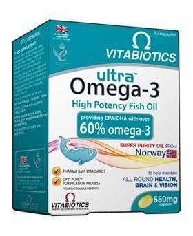 Vitabiotics Ultra Omega-3 Capsules - 60 caps has been published at http://www.discounted-vitamins-minerals-supplements.info/2012/12/30/vitabiotics-ultra-omega-3-capsules-60-caps/
