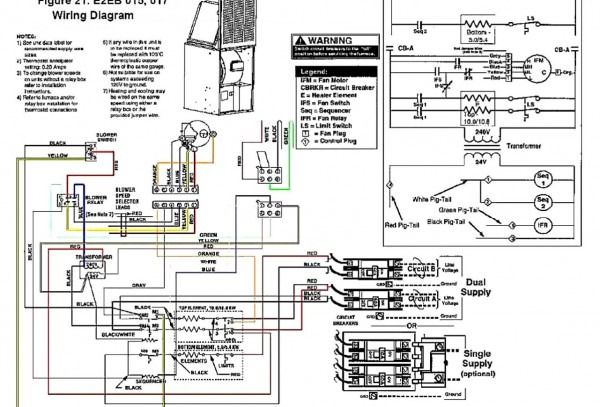 Gibson Gas Furnace Wiring - Wiring Diagrams Home on