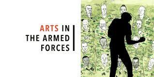 AITAF bridges the cultural gap between the United States Armed Forces and the performing arts communities by producing theatrical and musical performances for mixed military and civilian audiences.