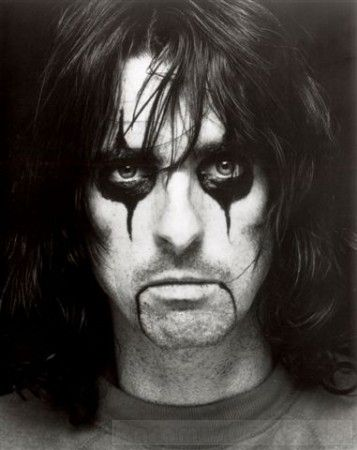 alice cooper | Alice Cooper is living proof of shock's value - The Paramus Post ...