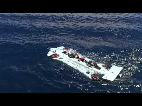 "DeepFlight Dragon Is The Formula One Of Personal Submarines [Video] - The word we want to use is ""WHOA!"" but we use it too much. However, DeepFlight Dragon is nothing less than the formula one of personal submarines."