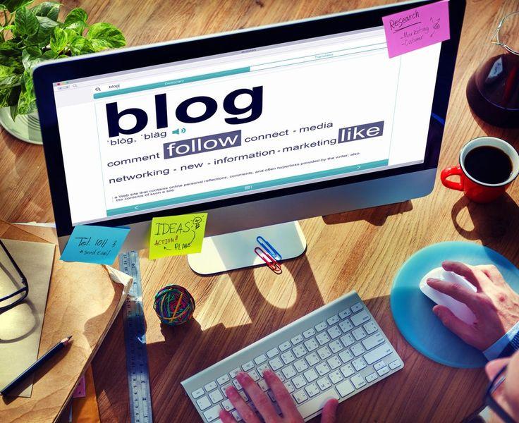 """Blog firmowy w 2017 roku, jak będzie wyglądał? -   Transmedialność, influencer marketing, komunikacja obrazkowa i video marketing – to trendy, które będą rządzić firmową blogosferą w 2017 roku. Zgodnie z badaniem """"Stan czytelnictwa w Polsce w 2015 roku"""", przeprowadzonym przez TNS Polska dla Biblioteki Narodowej (n=1842), dziś z internetu korzyst... http://ceo.com.pl/blog-firmowy-2017"""