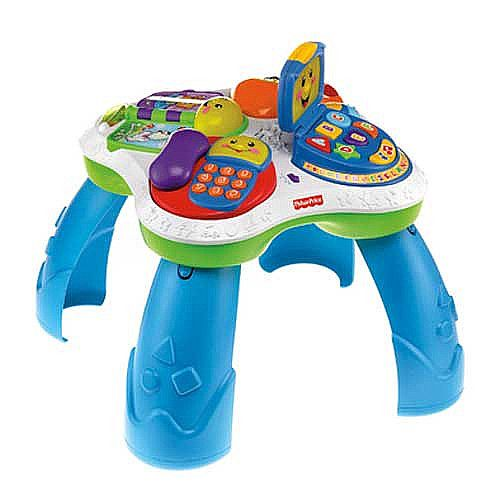 Toys R Us Fischer Price Play Table