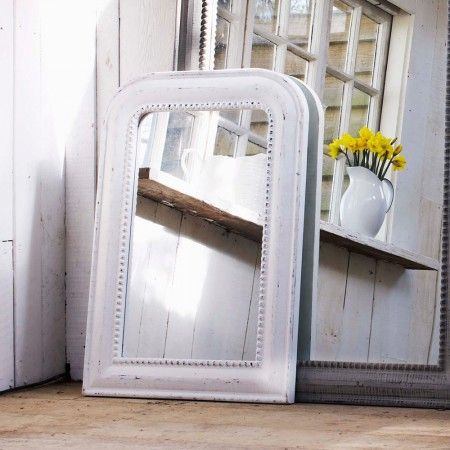 The Mina Small Wall Mirror - View All Mirrors - Mirrors