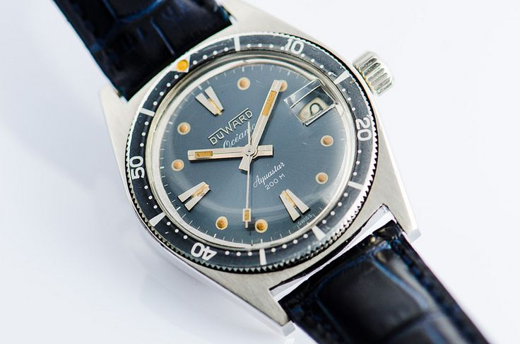 Duward aquastar oceanic flickr photo sharing - Oceanic dive watch ...