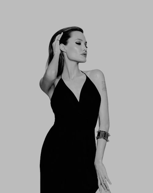 I've been reckless, but I'm not a rebel without a cause. Angelina Jolie