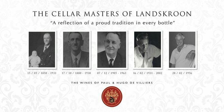 Landskroon's proud #family #tradition dates back since 1874 #HeritageDay #BraaiDay