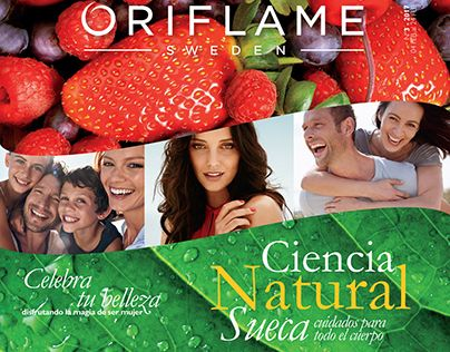 "Check out new work on my @Behance portfolio: ""Oriflame C3-2017"" http://be.net/gallery/48327929/Oriflame-C3-2017"
