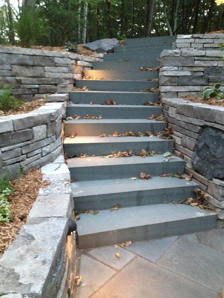 Front Steps Retaining Walls   Yahoo Image Search Results