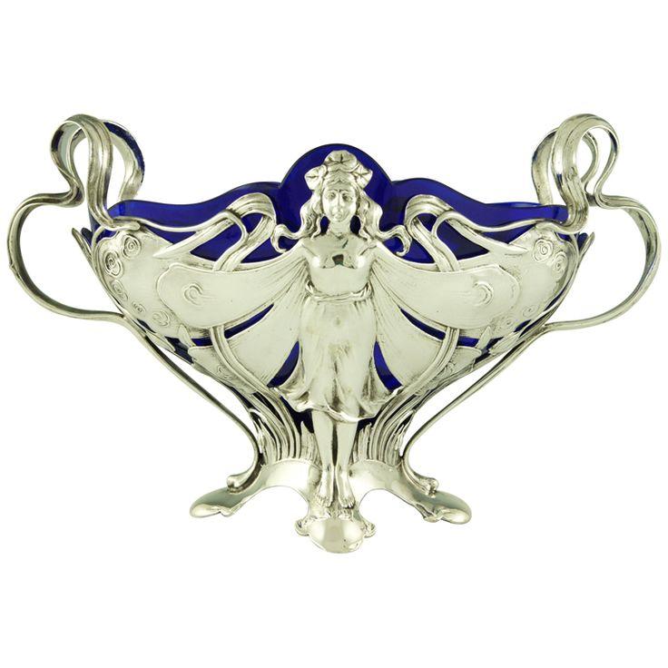 Best 25 art nouveau flowers ideas on pinterest art deco for Art nouveau decorating ideas