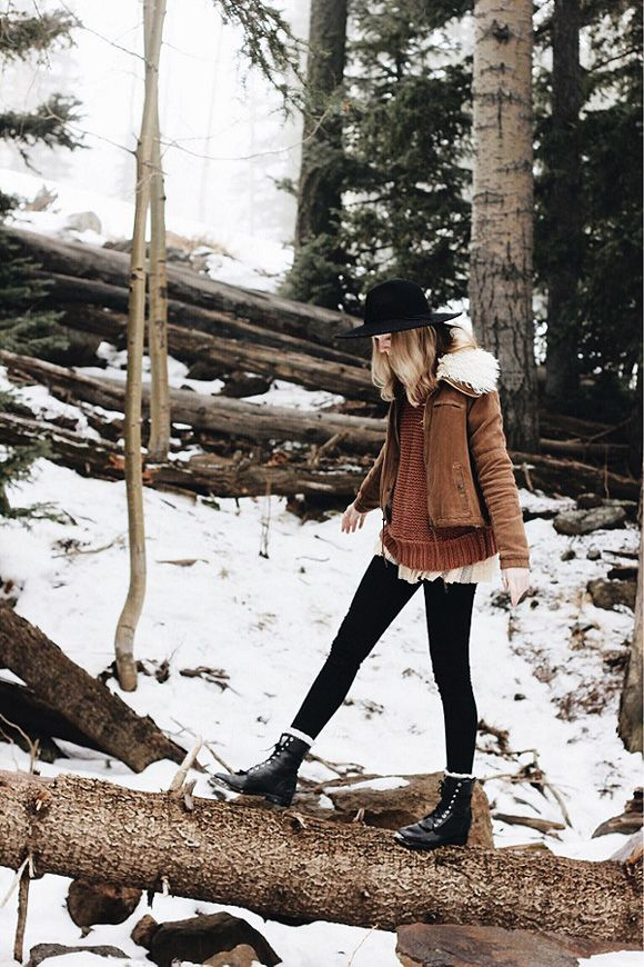 FP Me Stylist Of The Week: FPMeganJennifer | Free People Blog #freepeople