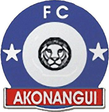 Akonangui FC (Ebebiyín, Equatorial Guinea) #AkonanguiFC #Ebebiyín #EquatorialGuinea (L19281)