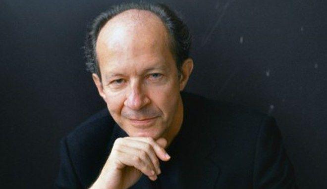 """Giorgio Agamben: """"La filosofía no es una disciplina, la filosofía es una intensidad"""""""