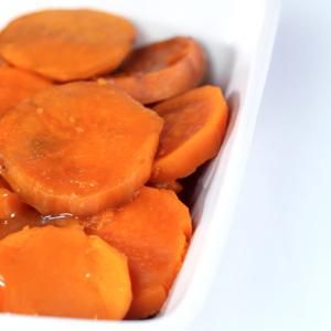 Make our recipe for Candied Yams in your slow cooker when you're craving a classic Southern dish.