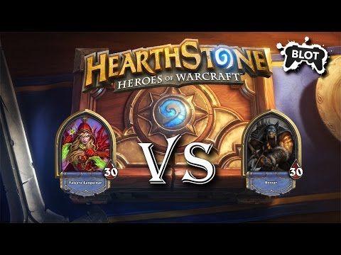Hearthstone - Rogue VS Hunter - http://www.blotgaming.com/gaming-videos/hearthstone-rogue-vs-hunter/ http://www.blotgaming.com/wp-content/uploads/2016/09/hearthstone-thumbnail-perfect-size-rogue-vs-hunter.jpg