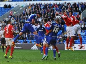 Report: Cardiff City reject £3m Sheffield Wednesday bid for Sean Morrison'