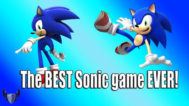 THE BEST SONIC GAME EVER! || Sonic Soon