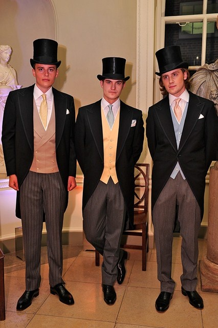 Savile Row (Men London Fashion Week f/w 2013-14)