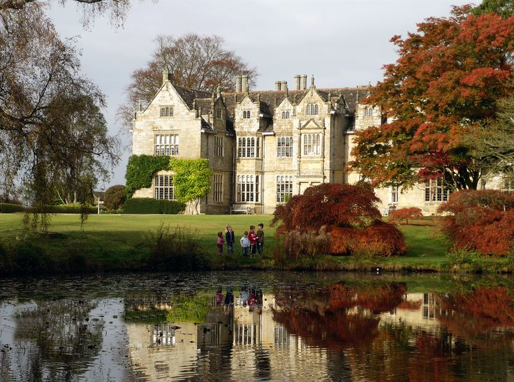615 Best Images About English Manor On Pinterest English