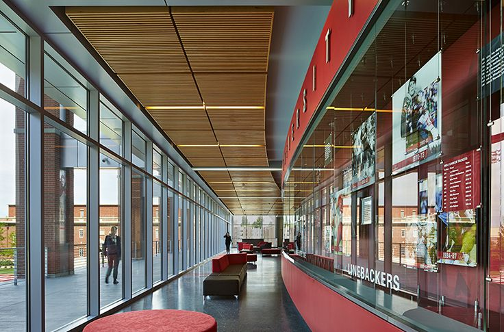 168 Best Sports Architecture And Interior Design Images On Pinterest Gym High School And High