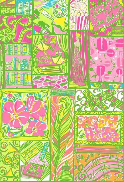 215 Best Lilly Pulitzer Images On Pinterest Lilly