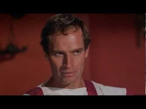 -Ben Hur es la película de Semana Santa más homoerótica que produjo Hollywood (y tenemos pruebas) | Útero.Pe