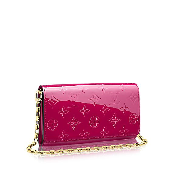 LV CHAINE WALLET