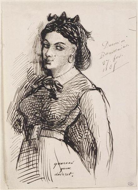 Jeanne Duval — Wikipédia